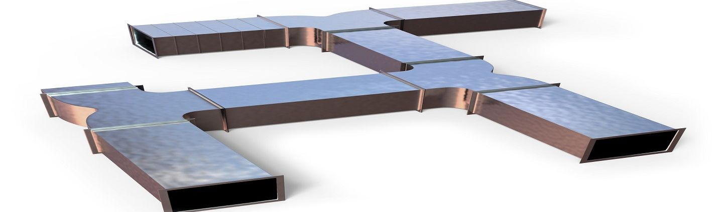 Product Ductworks System hvac system ductwork r